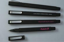 Square Novel Printable Ballpoint Pen