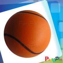 2014 Promotional Rubber Basketball Color