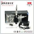 2014 nueva llegada de ego cigarrillo electrónico cloutank m3 e cigs kit