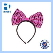 girls lovely Festival Items Multicolor fashion elastic hair band