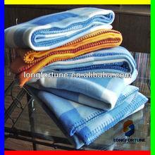 Bandiera stampata coperte in pile polare, ingrosso pile coperte
