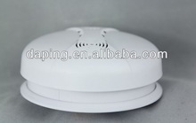wireless Carbon monoxide detector can connect with GSM home alarm system