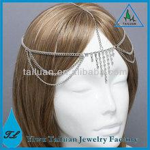 Crystal Tassel Princess Chain