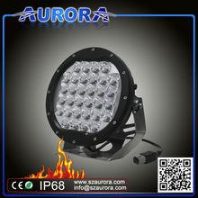 "hot selling AURORA 7"" driving light / off road led headlights"