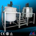Fut Volumen 200- 5000l kunststoff rührschüssel mit griff