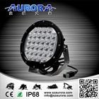 ATV Parts Aurora Hot Sell 7'' 96W round light auto tail light for honda city