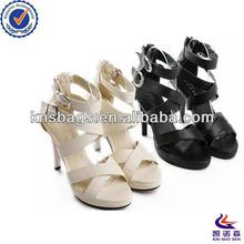 11CM club high heel fish head woman shoes heels