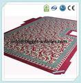 100% lã trançada tapetes