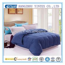 Popular high qulaity soft microfiber bed sheet set