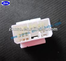 amp multilock 12pin male connector