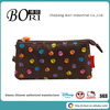 2015 latest fashion promotion cosmetic bag floral toiletry bag
