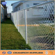 chain link fence mesh fabric