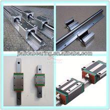 JLD High Precision dual shaft rail