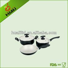 aluminium eco friendly cookware