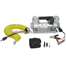 Portable and beautiful 12V car a car type air pump