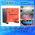 6v 100a dorure machine avec écran tactile automatique en ligne de galvanoplastie