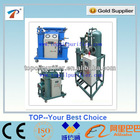 High Vacuum Aging Transformer Oil Purification, oil dewater,degas,,corrosion resistant