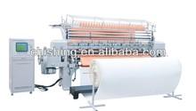 CS 94 Alibaba italiano for bedspread making machine