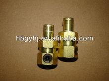 south korea fast plug&copper