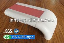 Quality Crushproof Vinyl Hospital Handrail