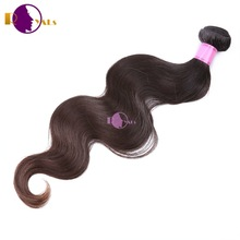 New fashion large stock grade 6a remy hair body wave malaysian virgin hair