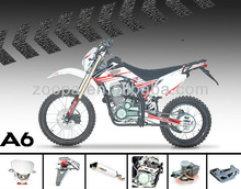 economic 250cc dirt bike