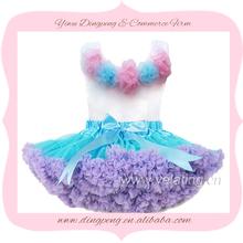 2014 Top Sale Fluffy Princess Style Wedding Dress