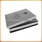 Luxury Cardboard Packaging Box Custom Logo,Clothes Package Box