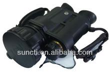 T300-75 thermal night vision/infrared night vision binoculars/binocular night vision camera