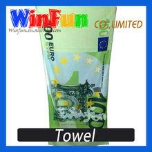 Fashion Bath Towel Money And Flag Hotel 21 Bath Towels