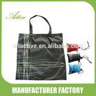 Polyester folding bag