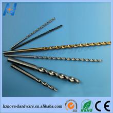 High quality with good price and best service HSS twist drill bit DIN 338 twist drill bit set