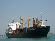 attractive price for sea shipping from China to koper