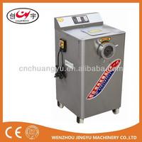 CY-22P frozen meat mincer grinder