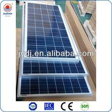 200w/230w/240w/250w/300w solar panel with tempering glass