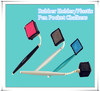 Billiards Chalk Holder With Pen ,billiard accessories