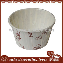 Competitive price paper cartoon baking moulds