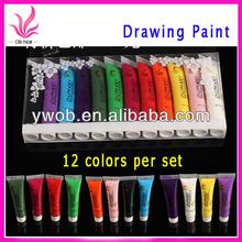 OUMAXI nail art acrylic paint DIY paint set