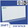 Wholesale Price Squre Lighting Panels 60x60 cm LED Panel Lighting