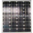 12v 30W PV solar module