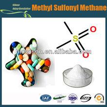 Favorites Compare Methyl Sulfonyl Methane MSM, 99.9% purity, 20-100mesh