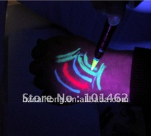rainbow invisible ink penmagic disappearing ink pen OEM is welcomed rainbow invisible ink/ magic pen