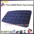 Eco- amigável colchão inflável, cama inflável, pvc móveis
