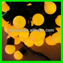 Holiday lights,christmas light bulb,led string light