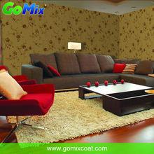 2013 korean vinly wallpaper printed wallcovering modern home decor