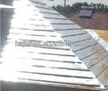 Insolacion pet materiales de construcción de la película/contra el calor del techo