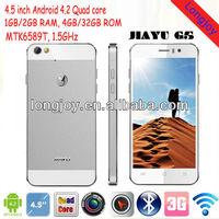 Original jiayu G4 Advanced 32GB Android Smart Cell Phone