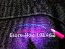 magic uv light pen UV secre pen for bar protect secret and information OEM is welcomed meet EN71 and ASTM