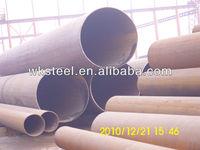 OD510mm*WT28mm 35NiCr18 BS EN S275JR SCM445H ,structural steel pipes