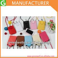 Diagonal Fashion Women's Purse Preparation Of Mobile Phone Pocket Holding Summer Handbags/Ladies Money Case